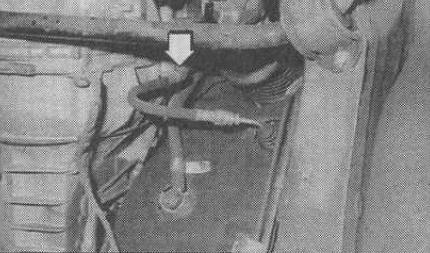 Как прокачать сцепление W210