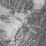 Определение неисправности системы зажигания Мерседес W210