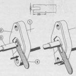 Проверка сцепления Мерседес W210