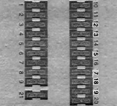 Где находится блок предохранителей Мерседес Спринтер схема